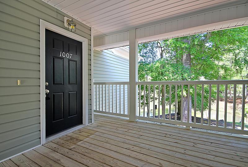 1007 W Marymount Lane Charleston, Sc 29414