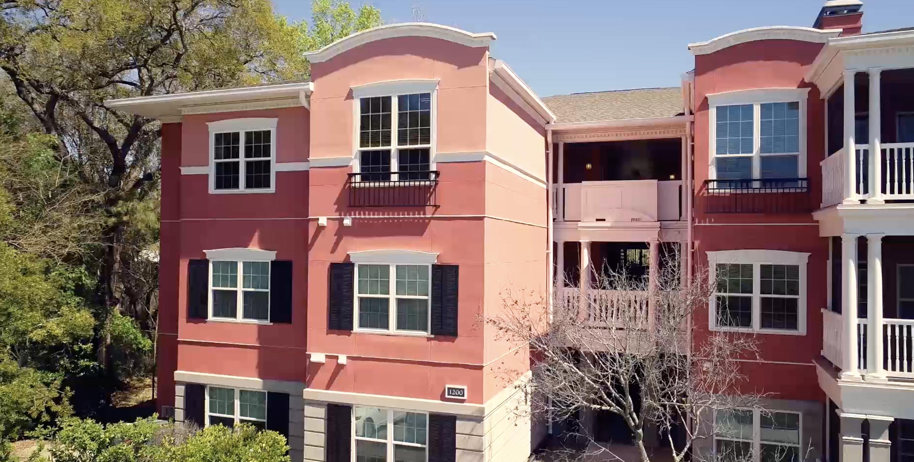 1231 Telfair Way Charleston, SC 29412