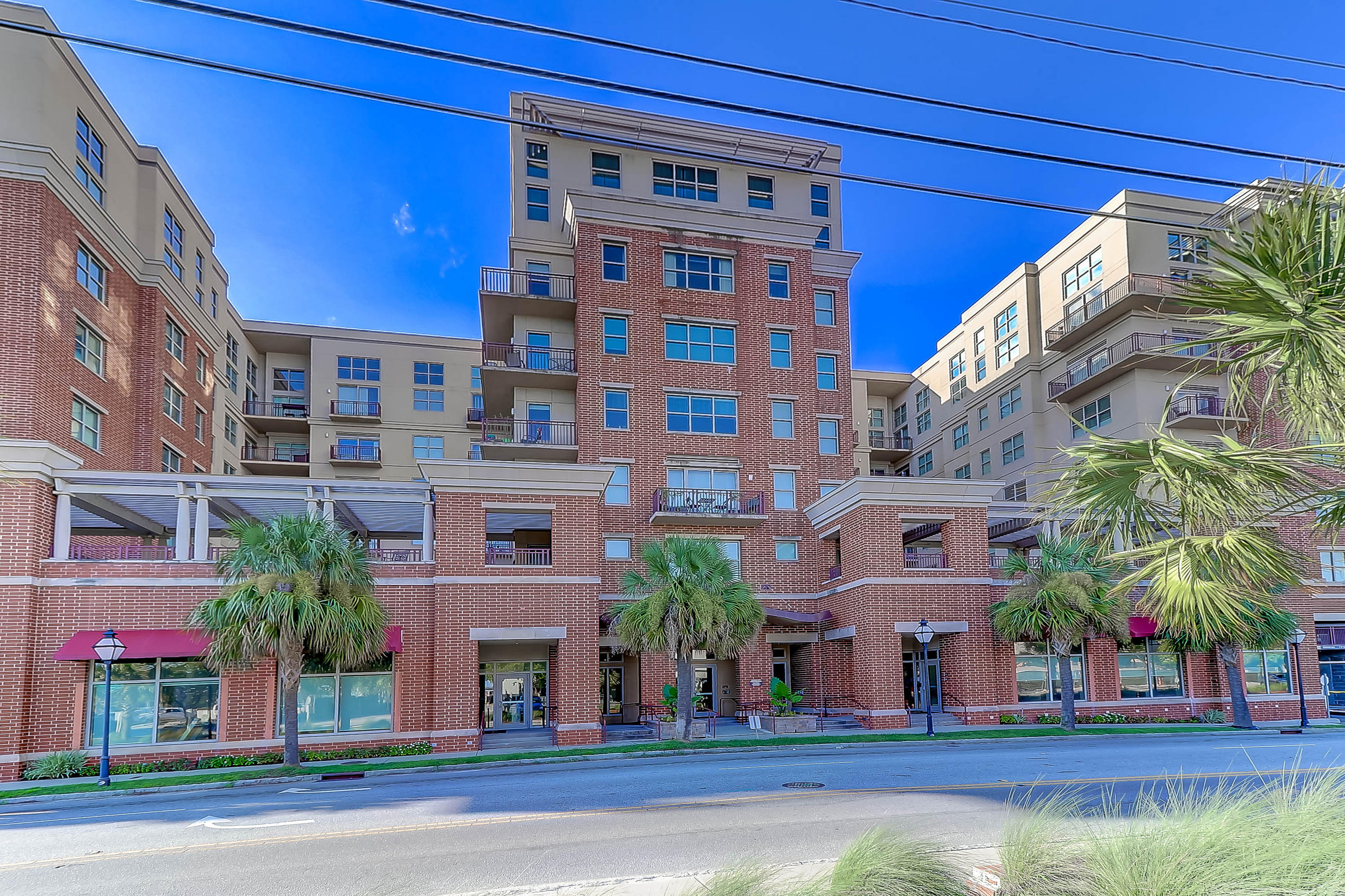 Bee Street Lofts Homes For Sale - 150 Bee, Charleston, SC - 5