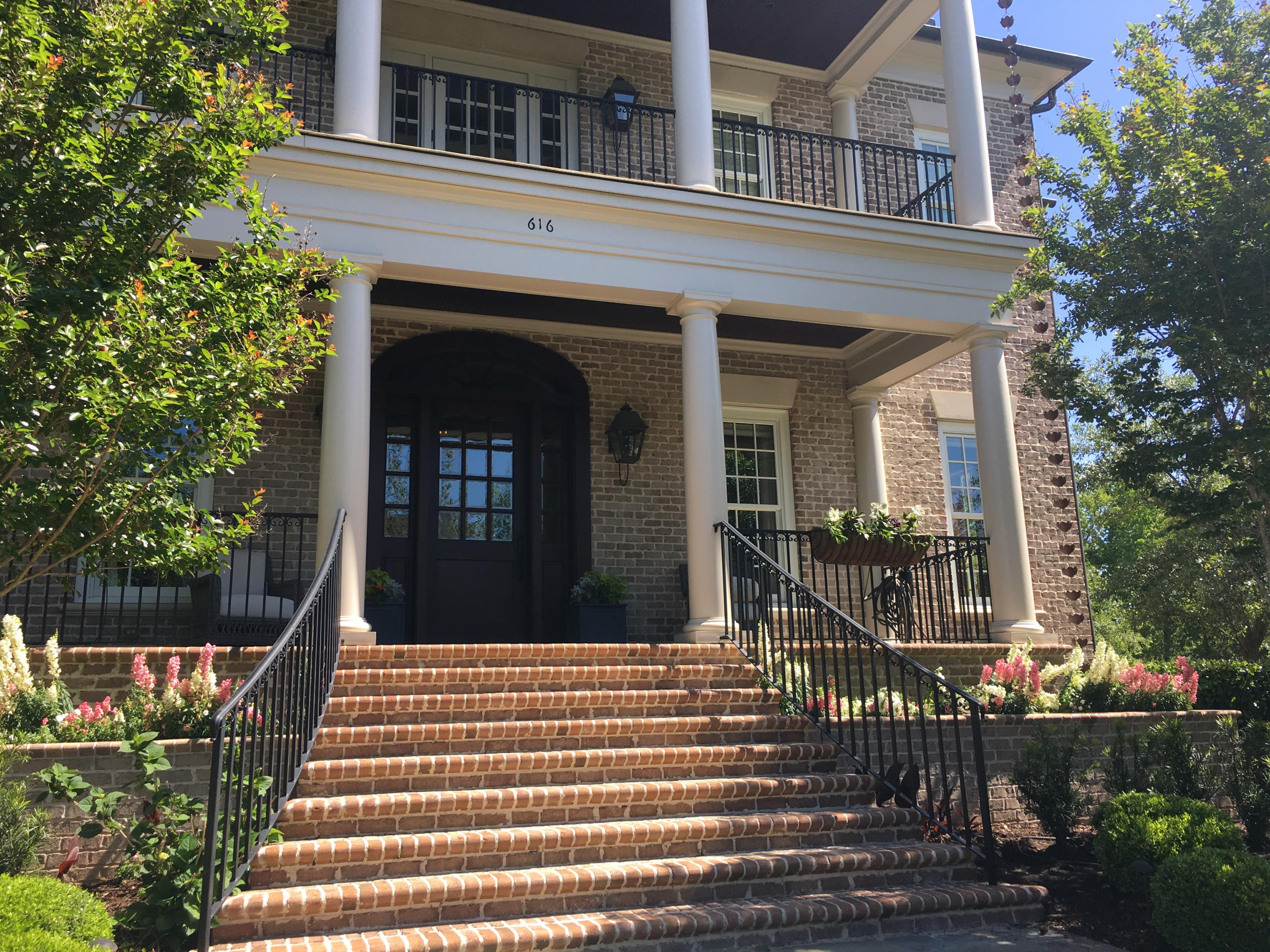 616 Cattle Street Charleston, SC 29492