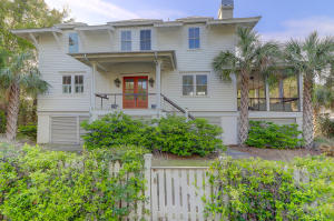 Property for sale at 2308 Jasper Boulevard, Sullivans Island,  South Carolina 29482