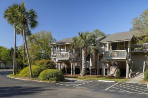 44 Lagoon Villa, Isle of Palms, SC 29451