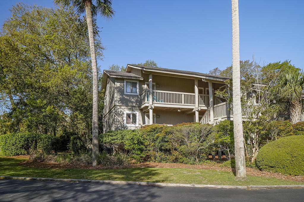 Wild Dunes Homes For Sale - 44 Lagoon Villa, Isle of Palms, SC - 22
