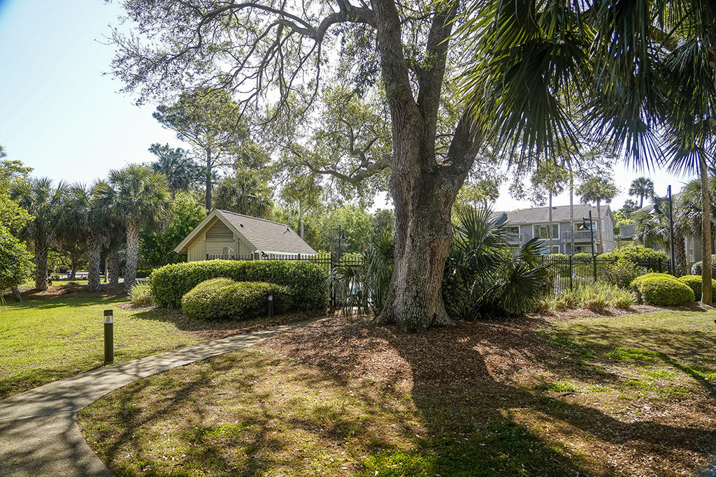 Wild Dunes Homes For Sale - 44 Lagoon Villa, Isle of Palms, SC - 2