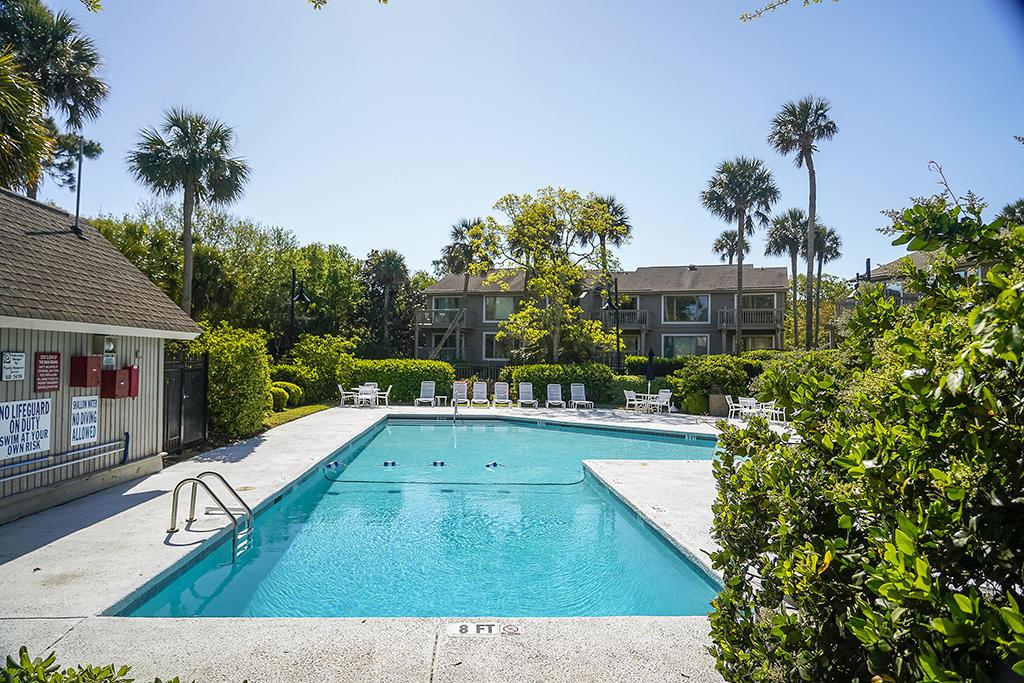 Wild Dunes Homes For Sale - 44 Lagoon Villa, Isle of Palms, SC - 1