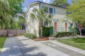 210 Wentworth Street, Charleston, SC 29401