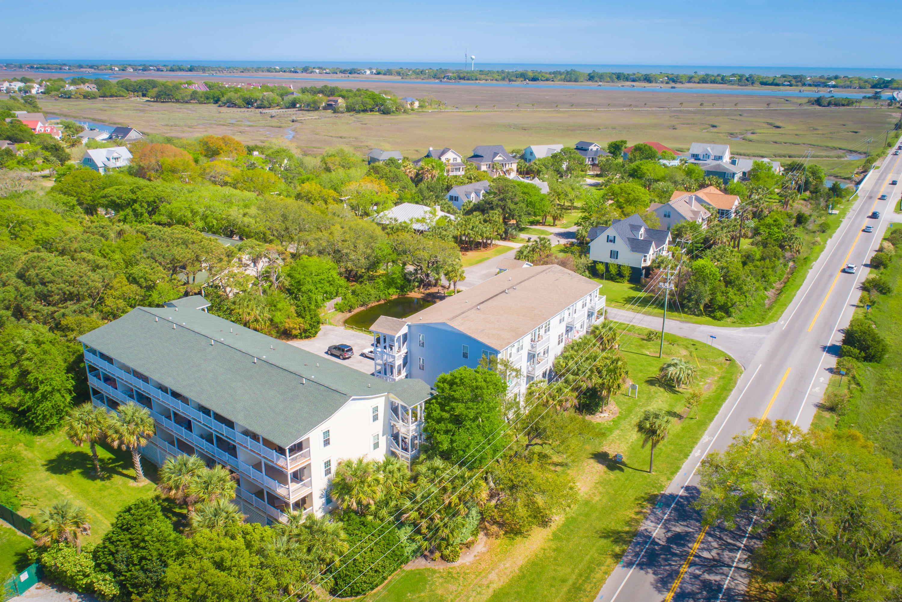 Palmettos at Folly Homes For Sale - 2262 Folly, Folly Beach, SC - 17