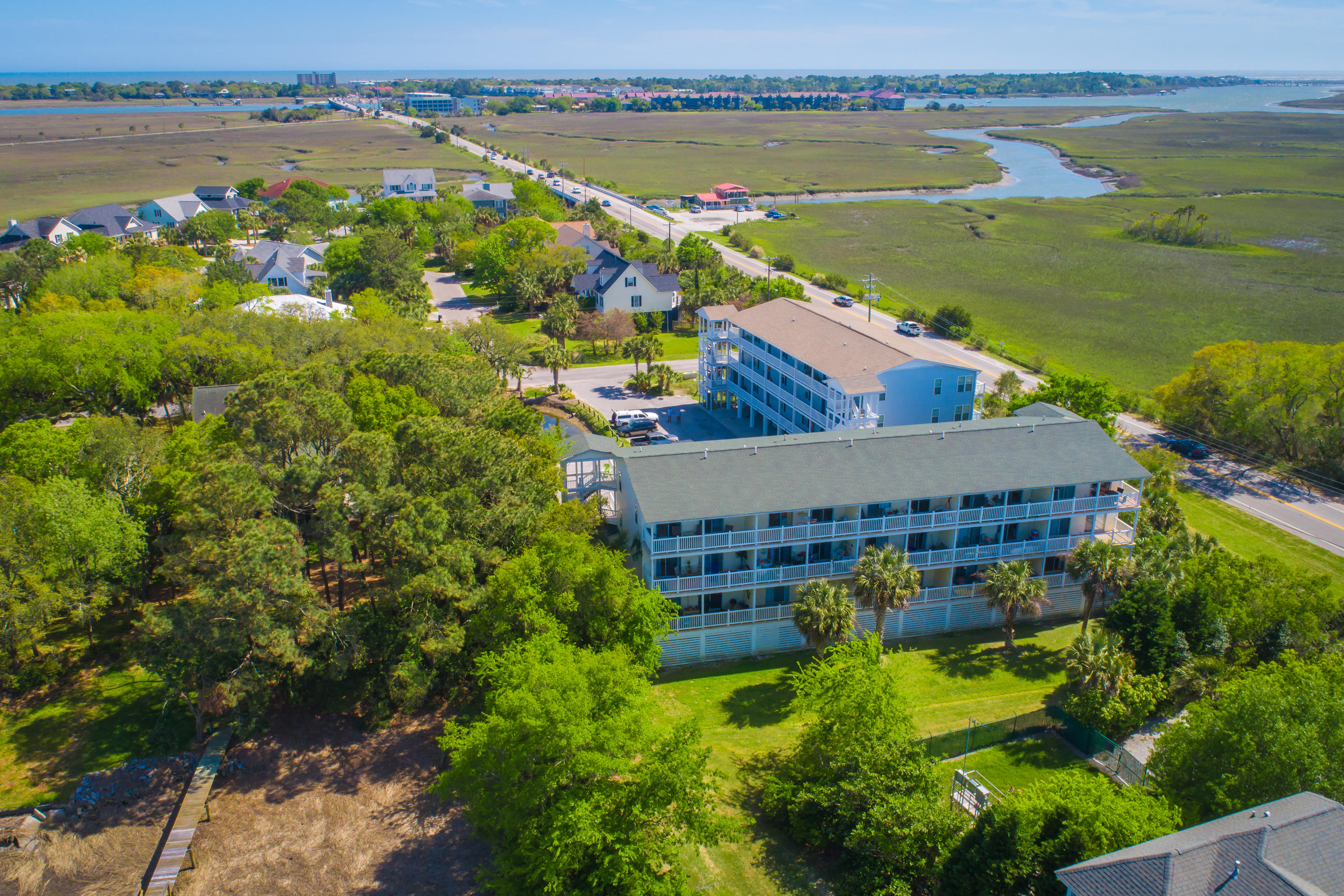 Palmettos at Folly Homes For Sale - 2262 Folly, Folly Beach, SC - 30