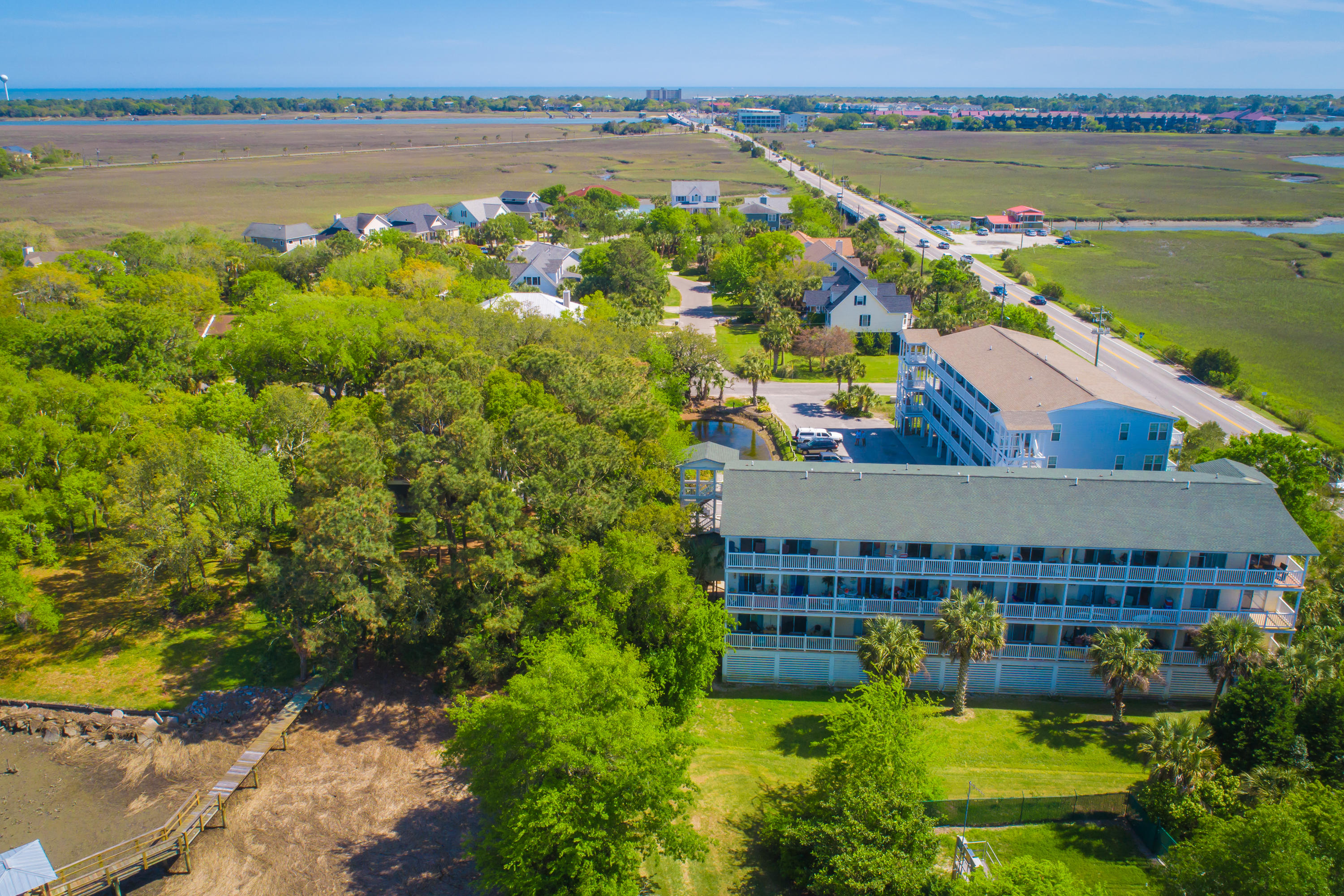 Palmettos at Folly Homes For Sale - 2262 Folly, Folly Beach, SC - 31