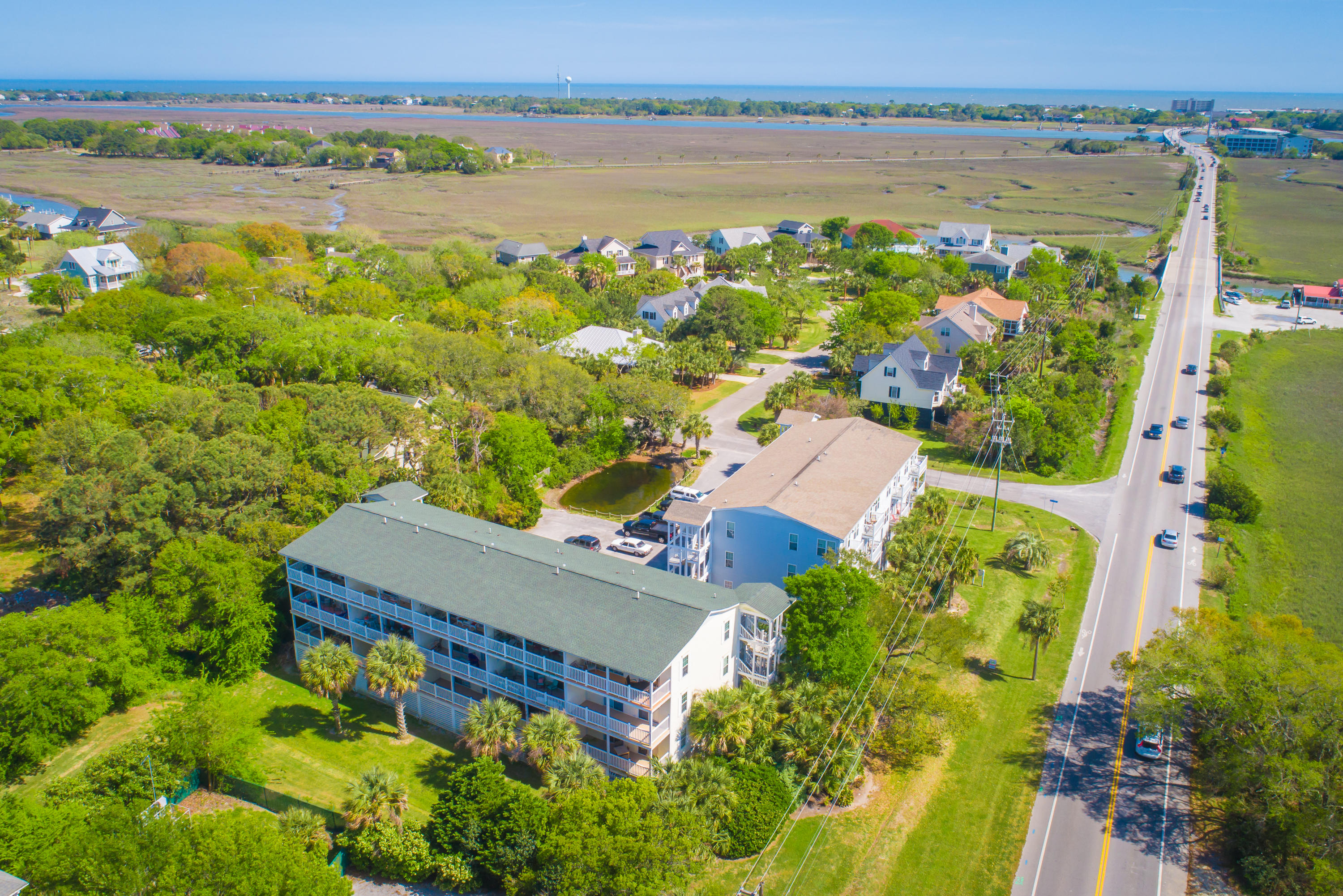 Palmettos at Folly Homes For Sale - 2262 Folly, Folly Beach, SC - 32