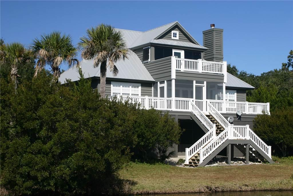 49 Planters Retreat Edisto Island, SC 29438