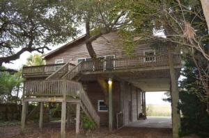 1710 Ashley Avenue, Folly Beach, SC 29439