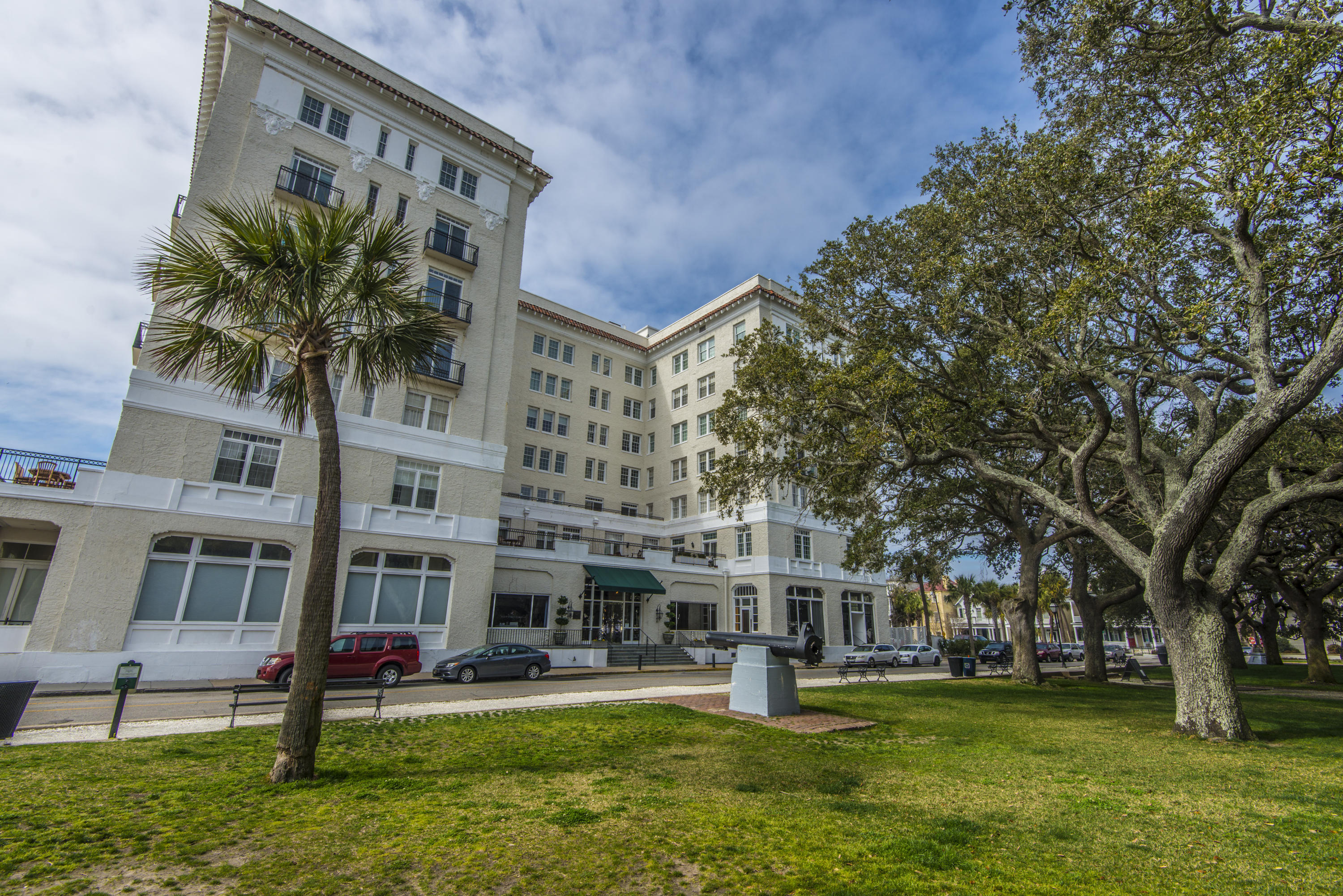South of Broad Homes For Sale - 1 King, Charleston, SC - 30
