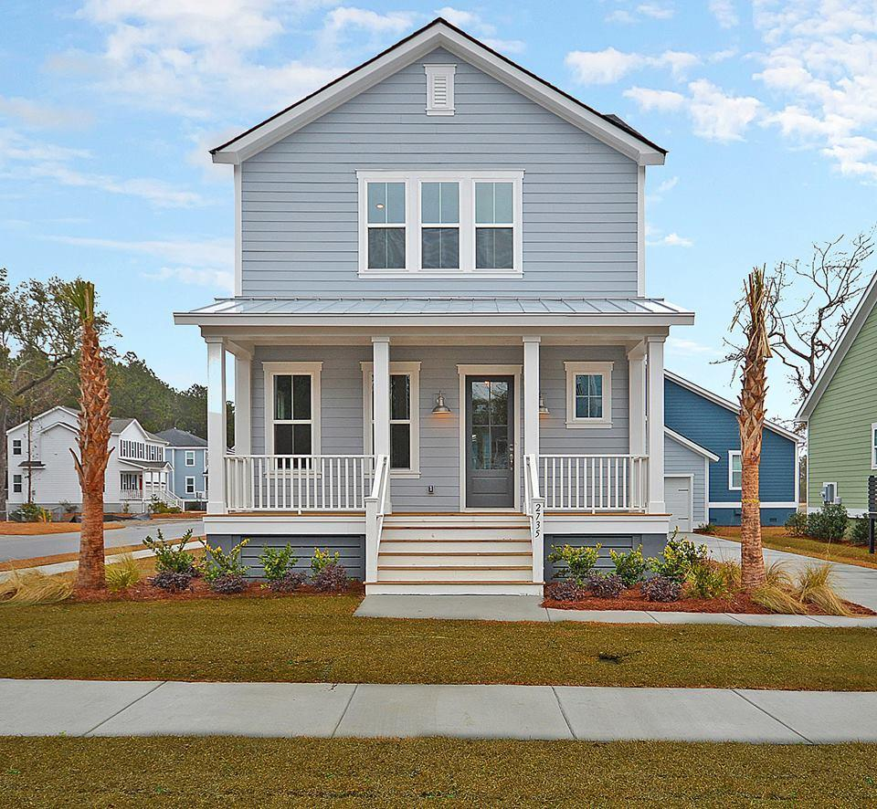 1603 Bombora Alley James Island, Sc 29412