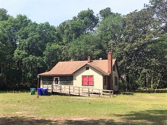 5820 Chisolm Road Johns Island, SC 29455