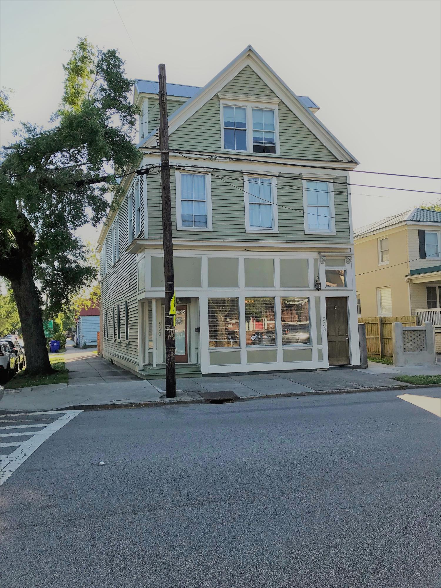 533 Rutledge Avenue Charleston, SC 29403