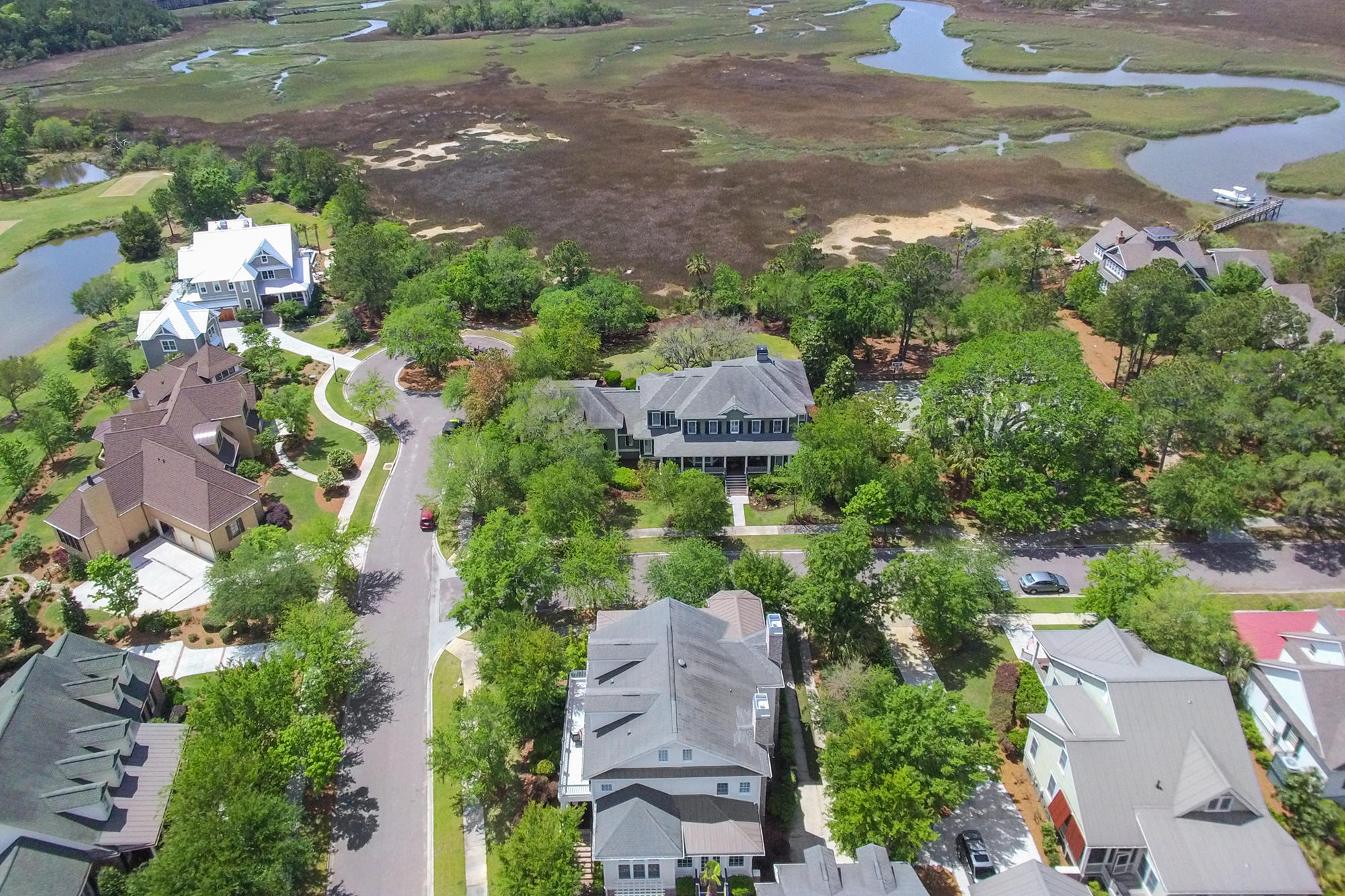 Daniel Island Park Homes For Sale - 1 Lafar, Daniel Island, SC - 5