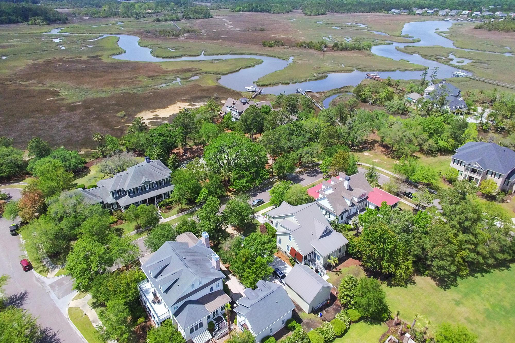 Daniel Island Park Homes For Sale - 1 Lafar, Daniel Island, SC - 4