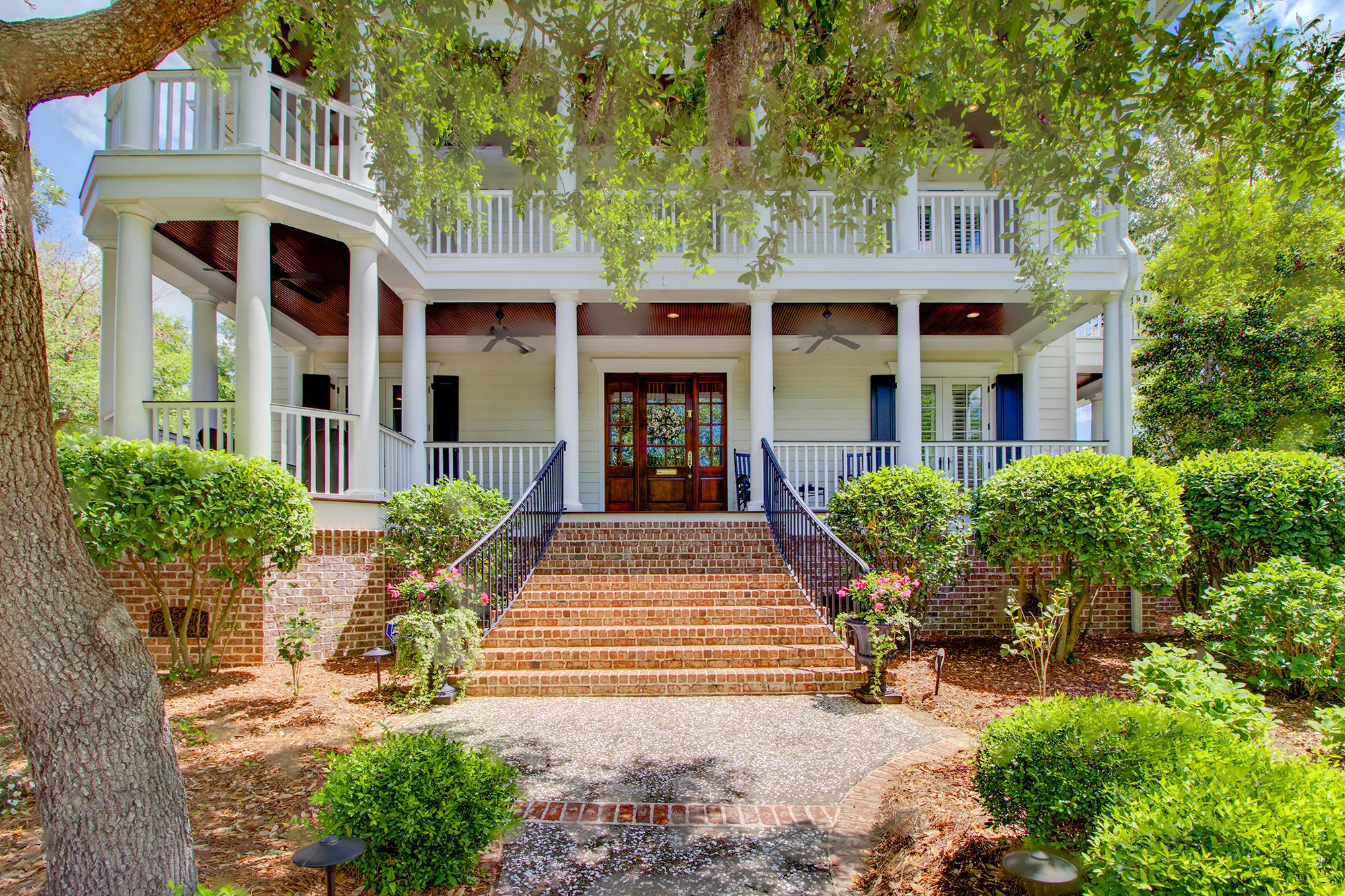 Daniel Island Park Homes For Sale - 1 Lafar, Daniel Island, SC - 44