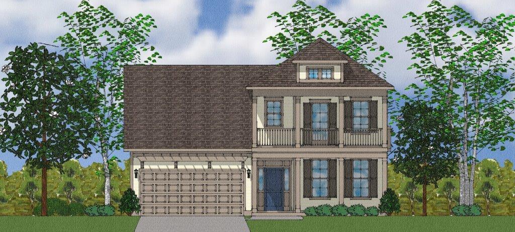 514 Yellow Tower Terrace Charleston, SC 29412