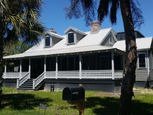 2302 Ion Avenue, Sullivans Island, SC 29482