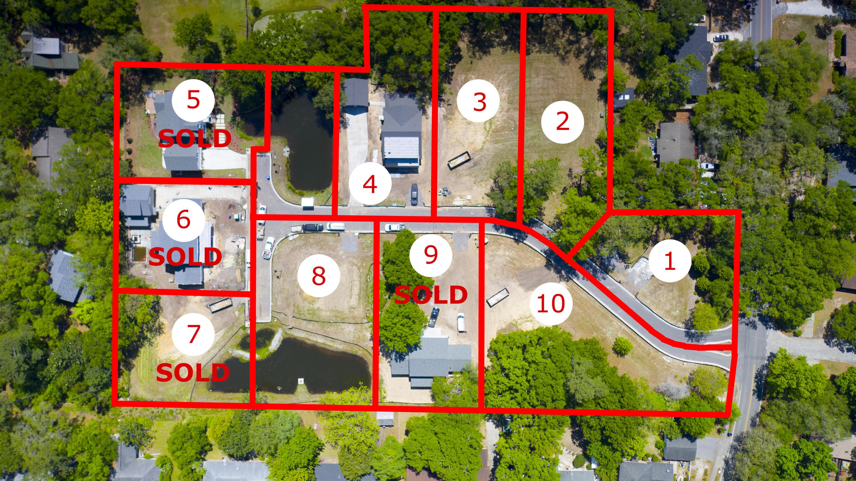 Sovereign Still Homes For Sale - 609 Bootlegger, Charleston, SC - 1