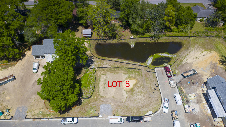 606 Bootlegger Lane Charleston, SC 29412