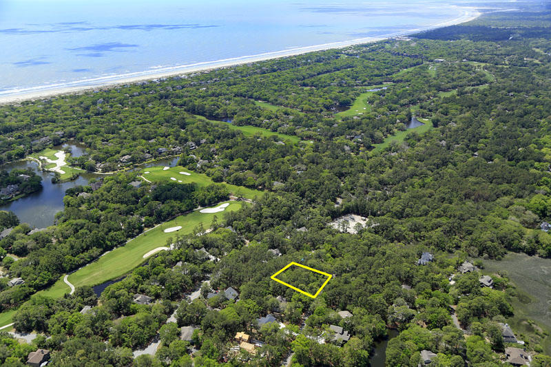 13 Sweetgrass Lane Kiawah Island, SC 29455