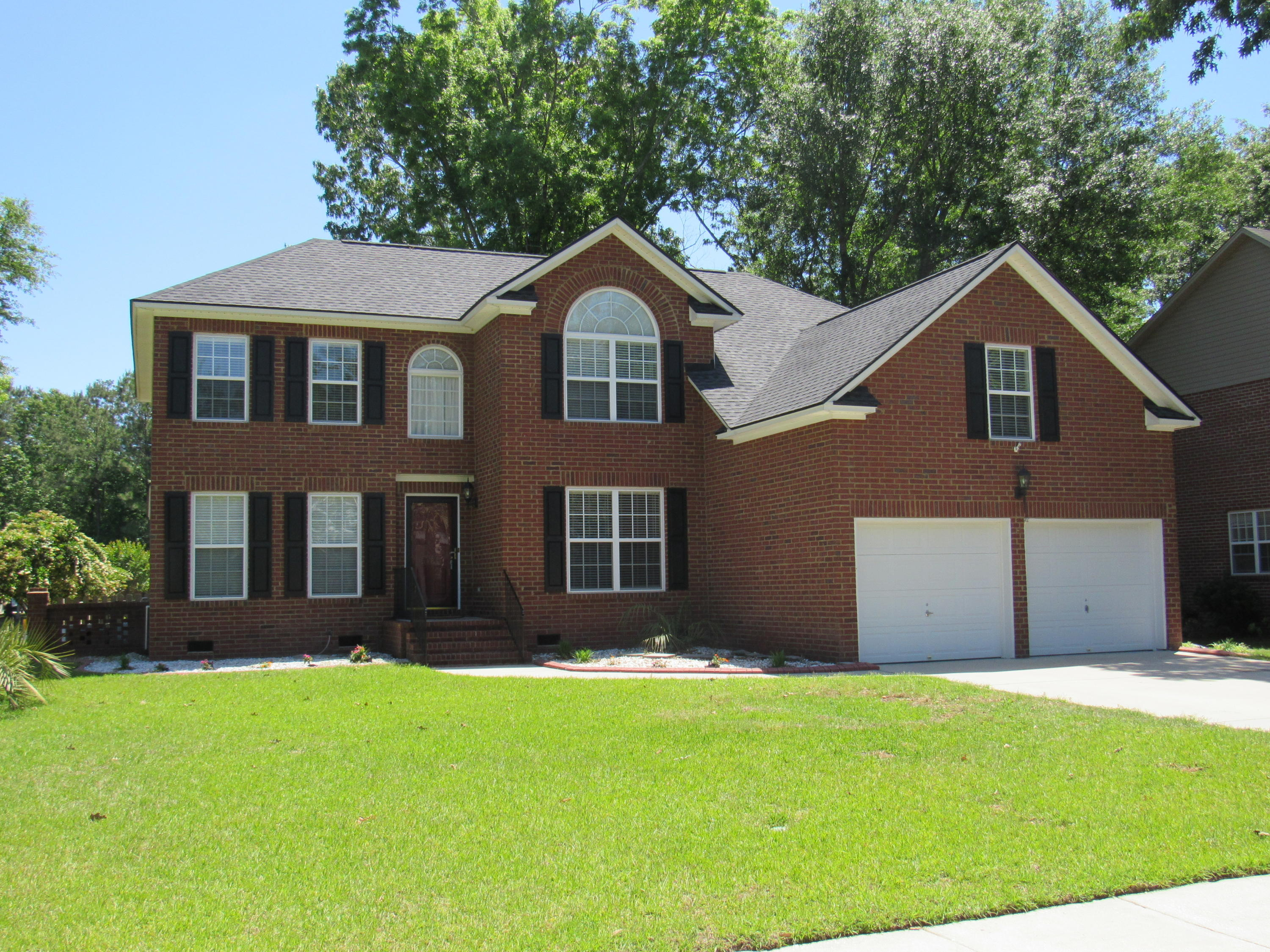 5484 Clearview Drive North Charleston, SC 29420