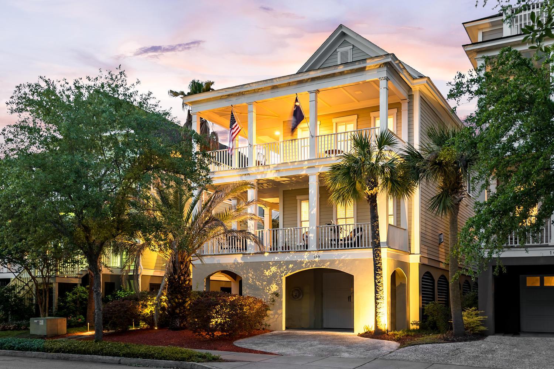 159 Mary Ellen Drive Charleston, Sc 29403