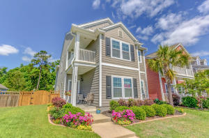 2943 Waterleaf Road, Johns Island, SC 29455