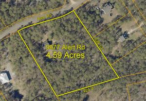 9977 Alert Road, McClellanville, SC 29458