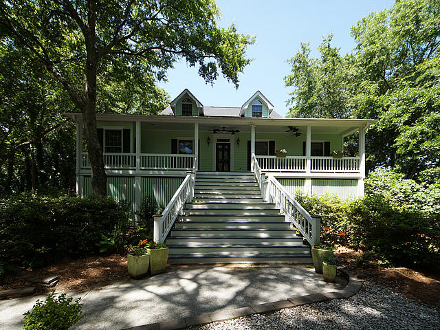 805 Prince Ferry Lane Mount Pleasant, Sc 29464