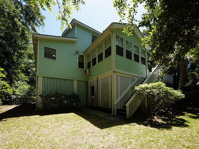 805 Prince Ferry Lane Mount Pleasant, Sc 29464