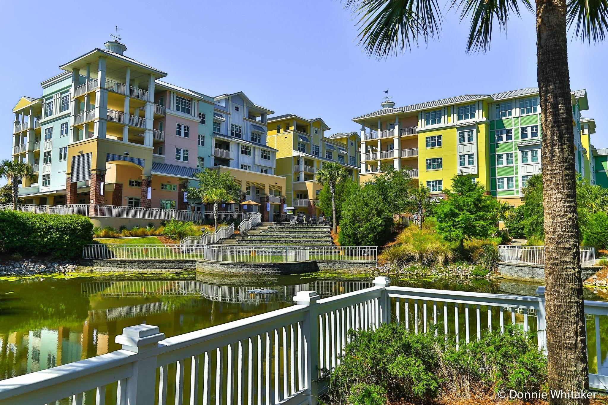 Wild Dunes Homes For Sale - 406-A Village At Wild Dunes, Isle of Palms, SC - 33