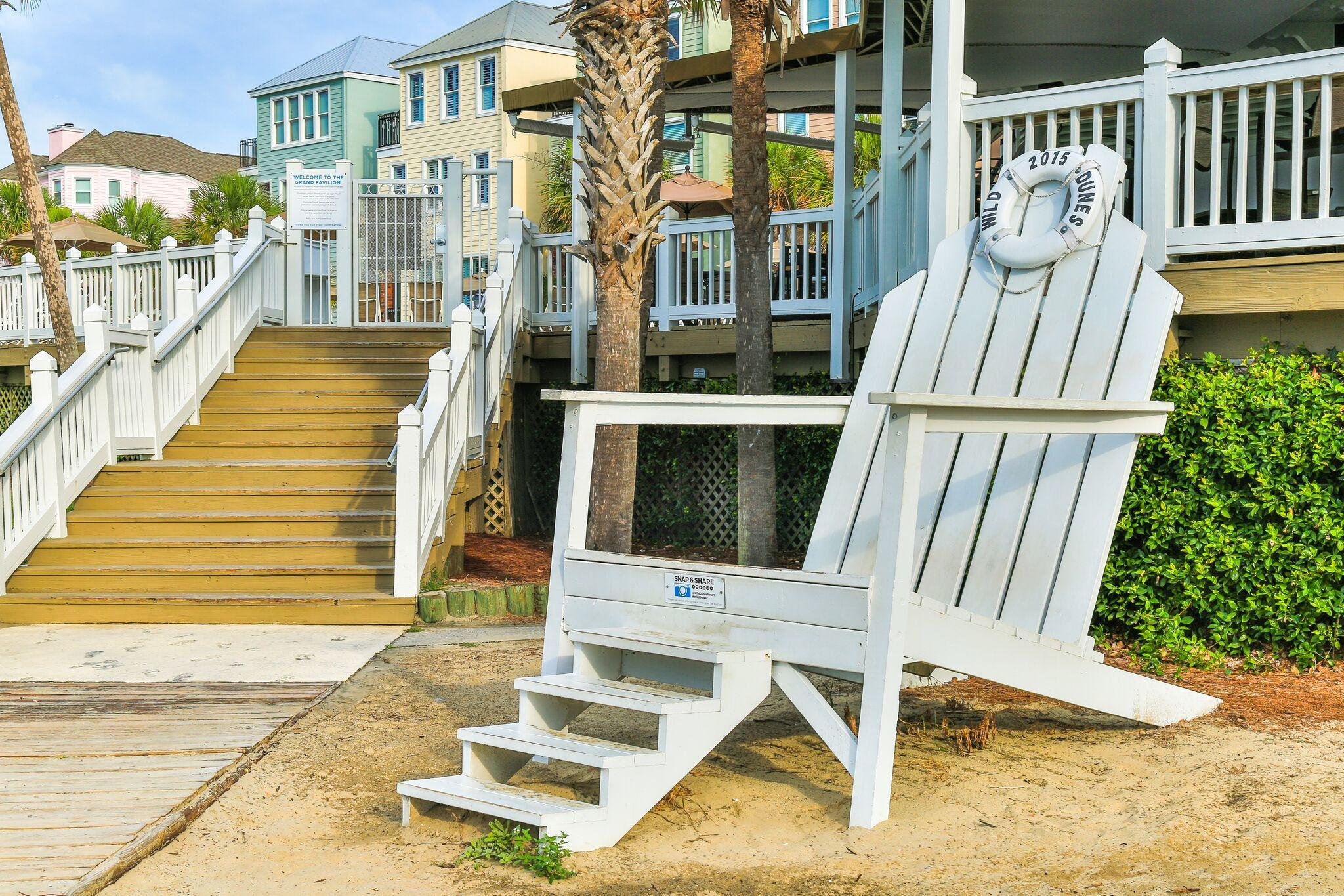 Wild Dunes Homes For Sale - 406-A Village At Wild Dunes, Isle of Palms, SC - 28