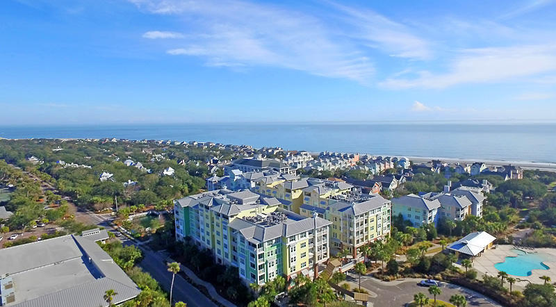 Wild Dunes Homes For Sale - 406-A Village At Wild Dunes, Isle of Palms, SC - 26
