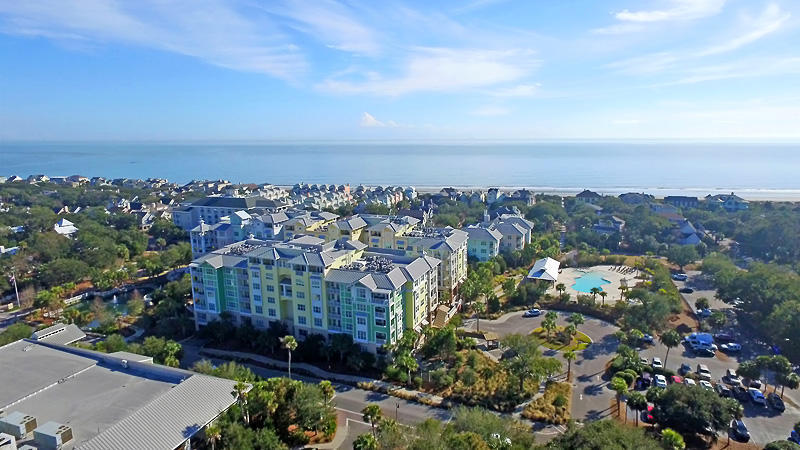 Wild Dunes Homes For Sale - 406-A Village At Wild Dunes, Isle of Palms, SC - 24