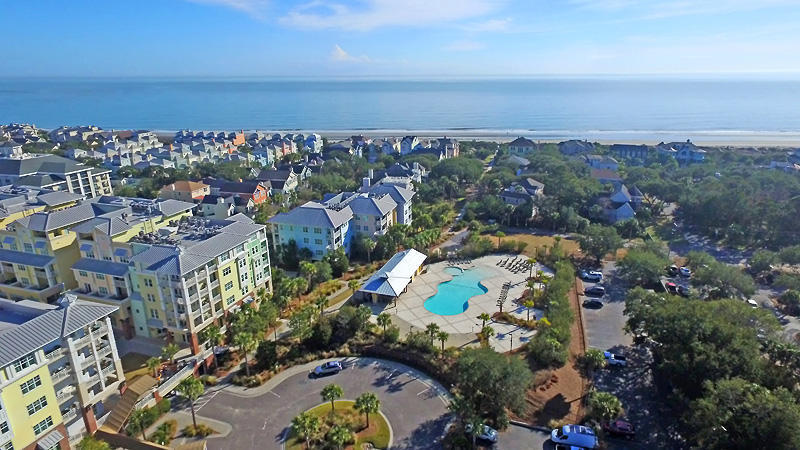 Wild Dunes Homes For Sale - 406-A Village At Wild Dunes, Isle of Palms, SC - 10