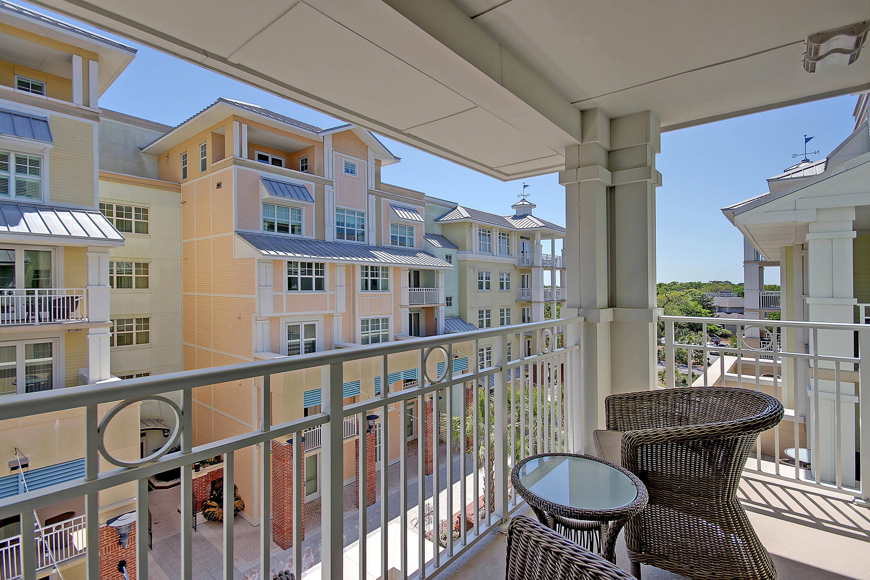 Wild Dunes Homes For Sale - 406-A Village At Wild Dunes, Isle of Palms, SC - 2