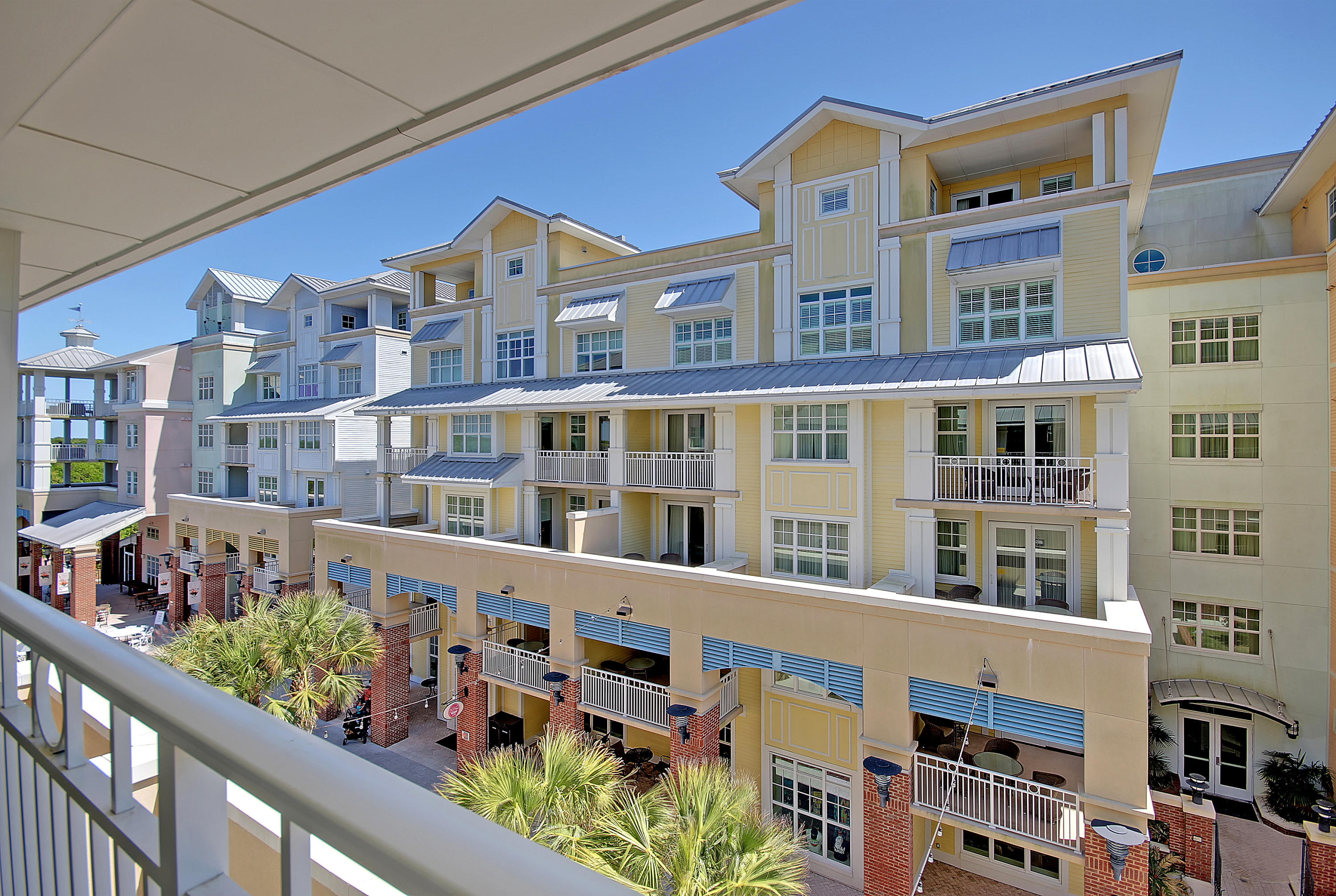 Wild Dunes Homes For Sale - 406-A Village At Wild Dunes, Isle of Palms, SC - 4