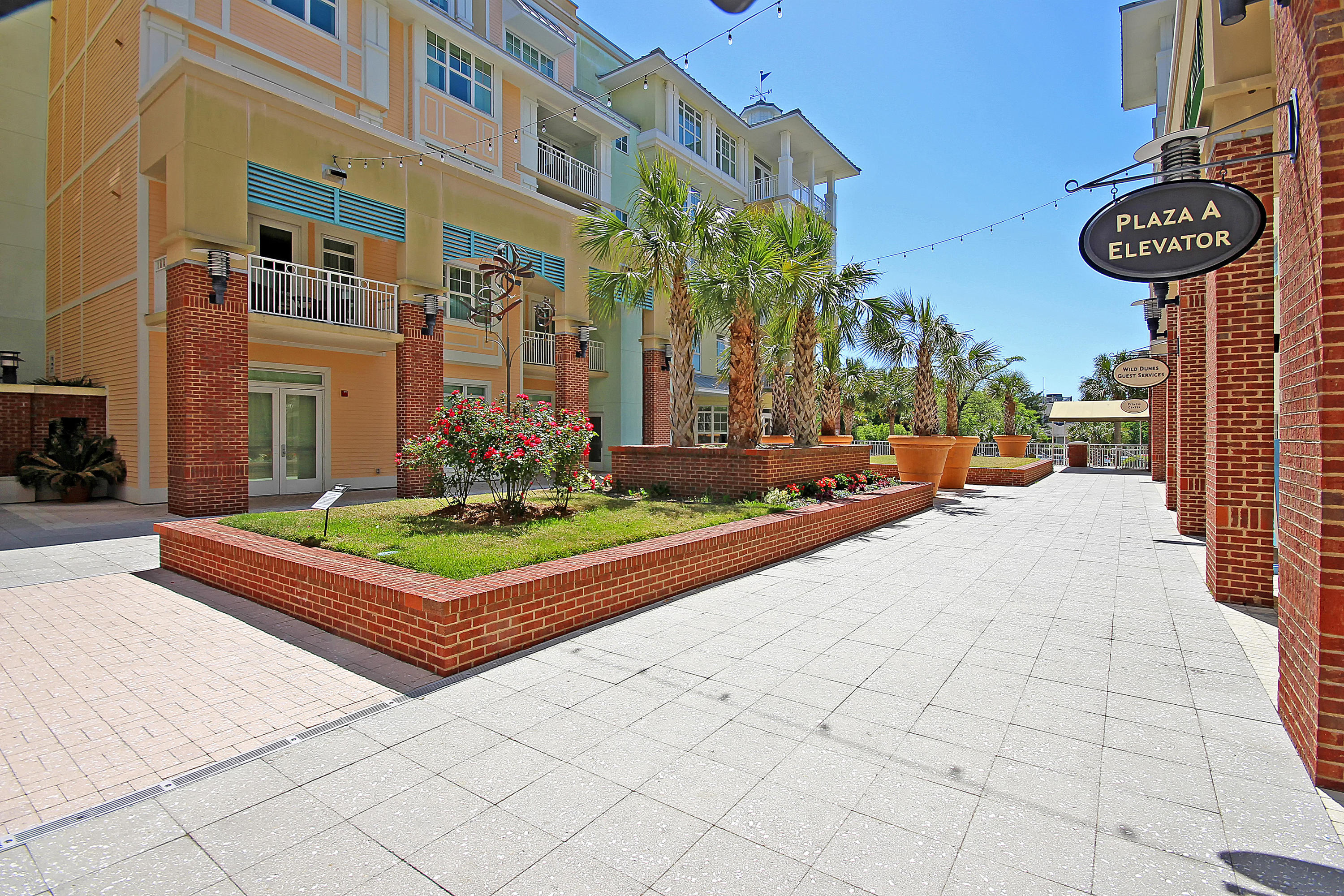 Wild Dunes Homes For Sale - 406-A Village At Wild Dunes, Isle of Palms, SC - 12