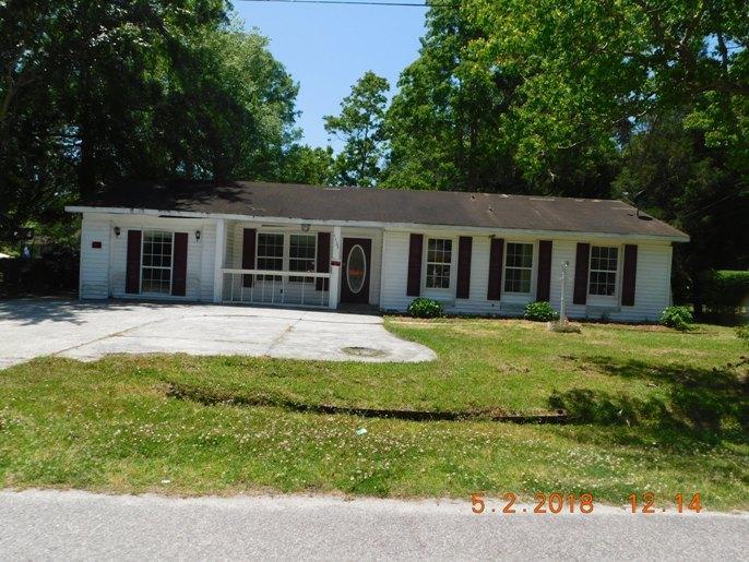 4437 Clovewood Street Ladson, SC 29456