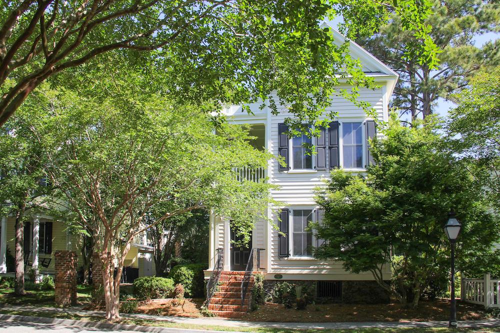 15 Prescient Street Mount Pleasant, SC 29464