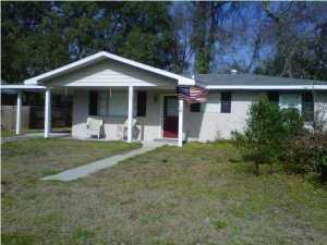 1462 Barbara Street, Mount Pleasant, SC 29464
