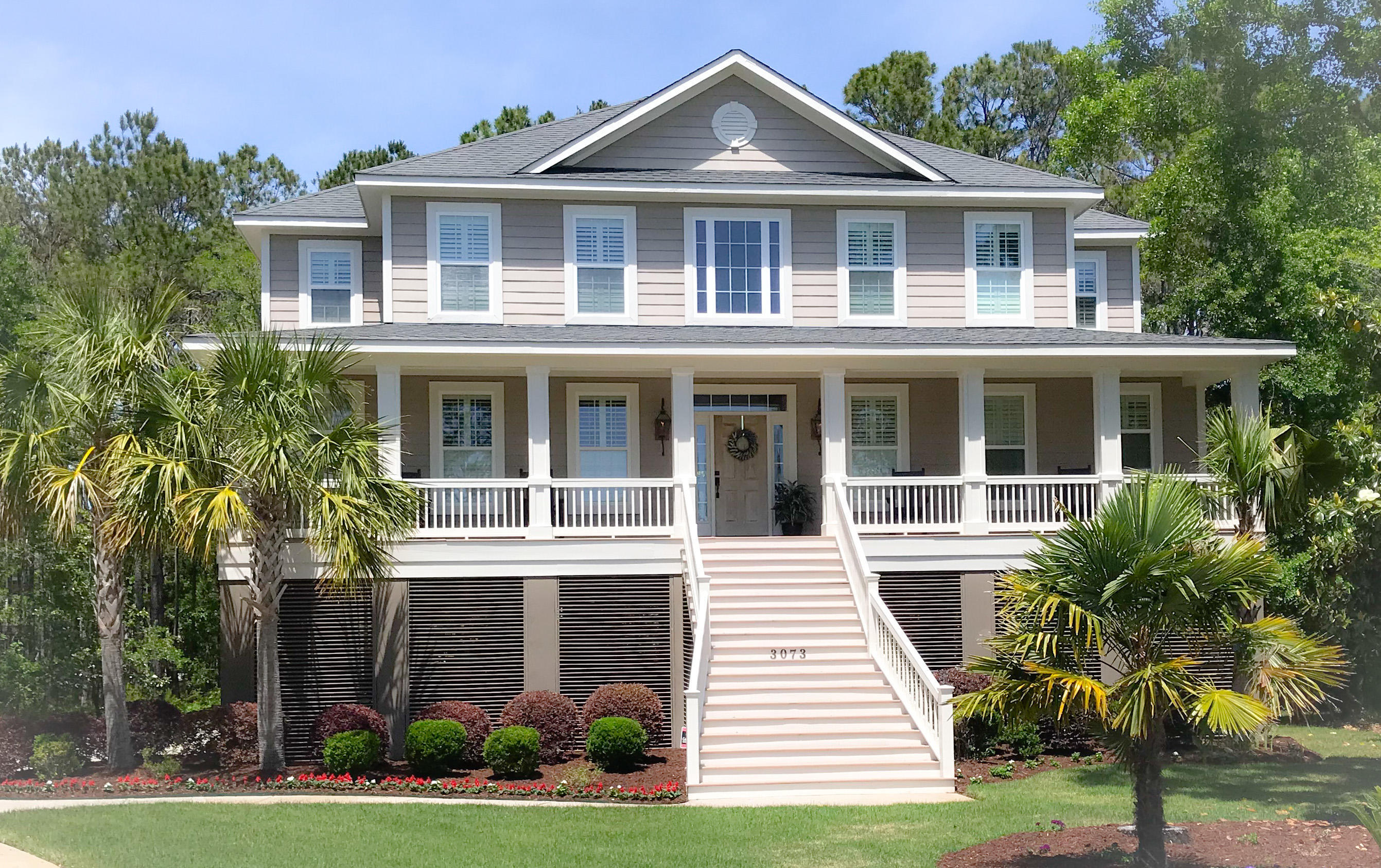 3073 Intracoastal View Drive