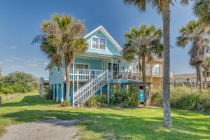 1730 Ashley Avenue, Folly Beach, SC 29439