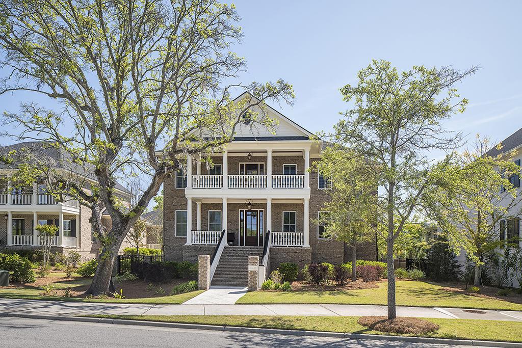 340 Island Park Drive Charleston, SC 29492