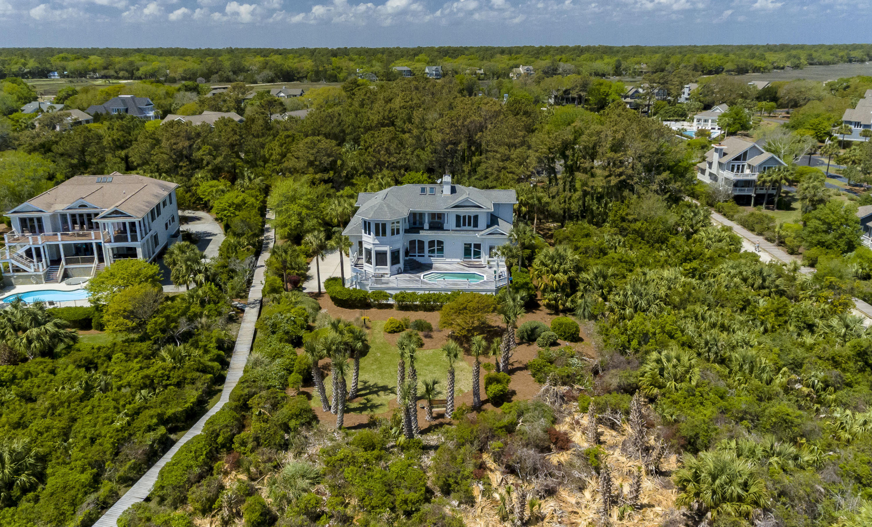 2216 Rolling Dune Road Seabrook Island, SC 29455