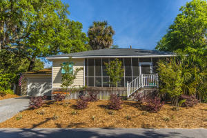 504 Cooper Avenue, Folly Beach, SC 29439